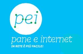 pane e internet - banner