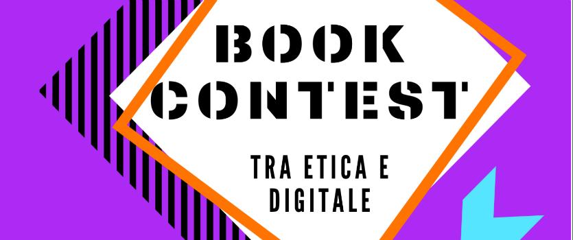 book contest sito