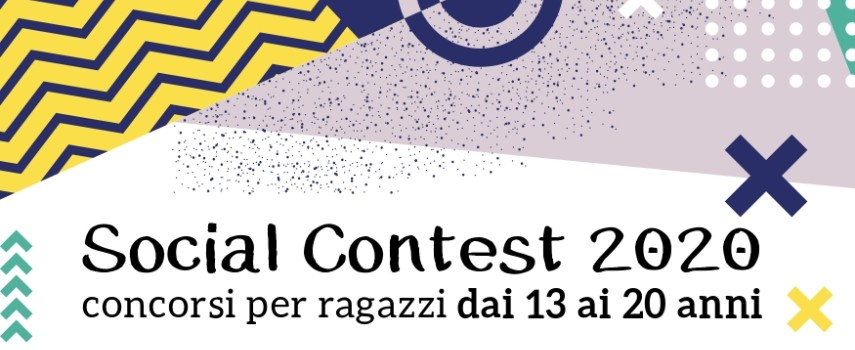 Social Contest Educativa Castello