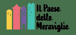 logo del progetto Paese delle meraviglie, Comune di Bologna