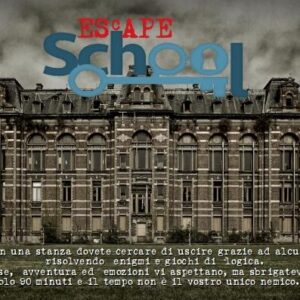 escape school