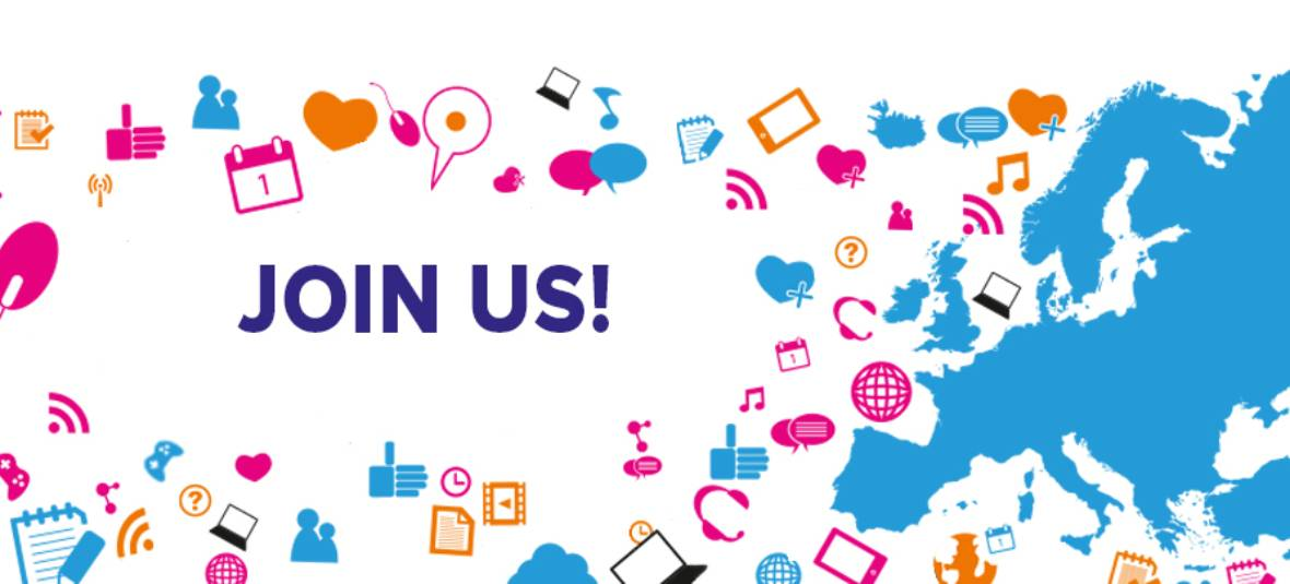All digital Week - Join Us